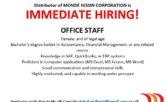 Mideast Marketing jobs